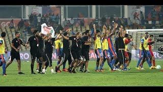 FC Goa snatch win in nine-goal ISL 2016 thriller vs Chennaiyin FC