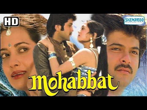 Xxx Mp4 Mohabbat 1985 HD Eng Subs Hindi Full Movie Anil Kapoor Vijeta Pandit Superhit 80 S Film 3gp Sex
