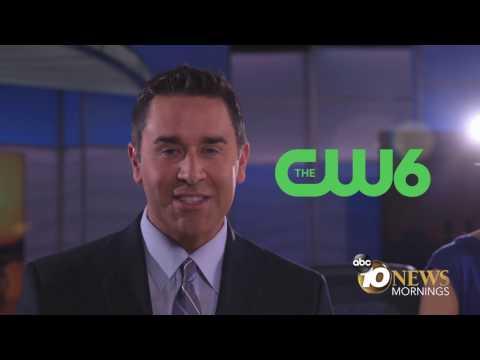 KGTV on CW6 San Diego