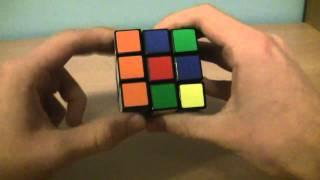 How to Solve the Rubik's Cube! (Beginner Method)