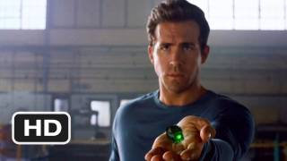 Green Lantern Official Trailer #3 - (2011) HD