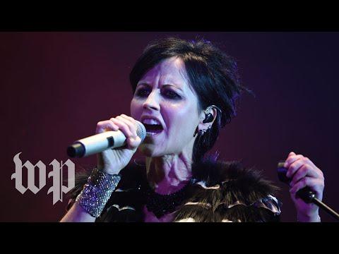 Xxx Mp4 Cranberries Lead Singer Dolores O'Riordan Dies At 46 3gp Sex