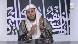 هل مشاهدة المسلسلات في رمضان تبطل الصيام؟  الشيخ عزيز فرحان العنزي