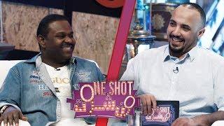 برنامج ون شوت - حلقة 22 - بلال الشامي