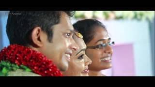 Liju Aparna Wedding and Reception Highlights