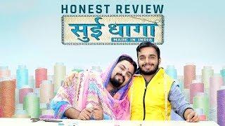 MensXP: Honest Sui Dhaaga Review | What Zain And Shantanu Thought About Sui Dhaaga