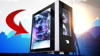 My New PC! The Snowblind Element PC Review