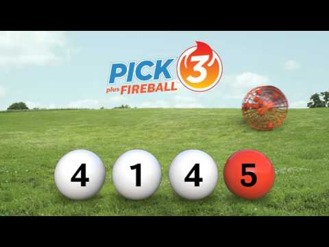 IL Lottery Midday 04/08/2016