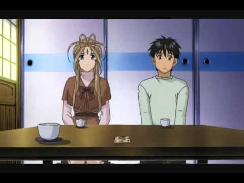 Rez Strife's Anime Review: Ah! My Goddess