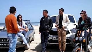 الفيلم التونسي _ اوفردوز / Film Tunisien  OVERDOSE