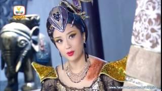 Chinese Movie Speak Khmer - មហិទ្ធិឫទ្ធិថង់ទិព្វ   HM HDTV - Part 19D