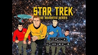 Everything you need to know about Star Trek The Animated Series