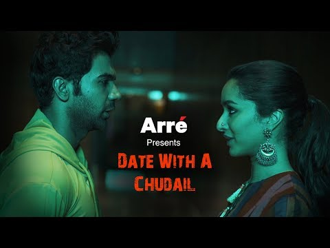 Xxx Mp4 Date With A Chudail Ft Shraddha Kapoor Rajkummar Rao Stree 3gp Sex
