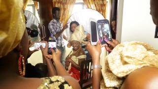 2Face - Traditional Marriage [Teaser]