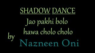 Shadow Dance on