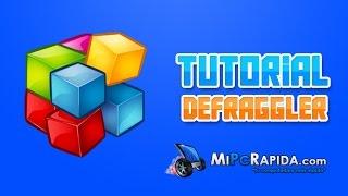 Defraggler - Desfragmentador gratuito ¿Cuándo desfragmentar el disco duro y para qué sirve?