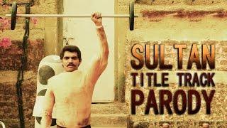 Sultan Title Song Parody || Shudh Desi Gaane || Salil Jamdar