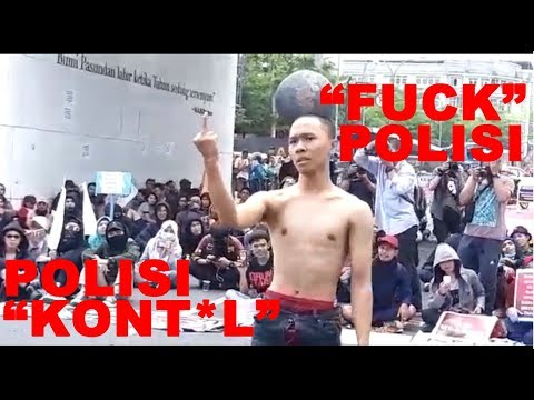 Xxx Mp4 DEMO MAHASISWA BANDUNG MAHASISWA GAGAL PRODUK NGATAIN POLISI 3gp Sex