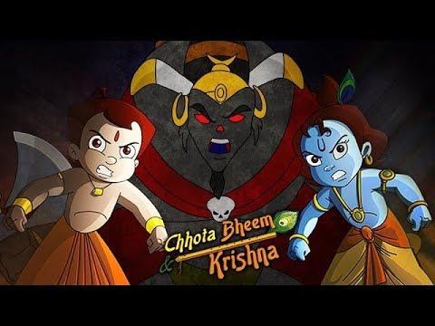 Xxx Mp4 Chhota Bheem Krishna V S Kirmada 3gp Sex