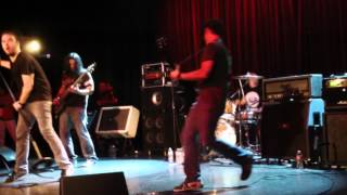 Wolfgang Live in Glendale California July 20,2013 (high quality audio)
