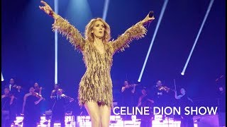 Celine Dion - The Colosseum at Caesars Palace / November 10. 2017 / Vlog
