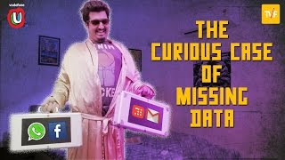 #FunWithU - The Curious Case of Missing Data