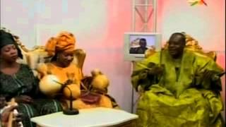 Yella-Demba Hamet Guisse-Amadou Sekou-1. 2008-9