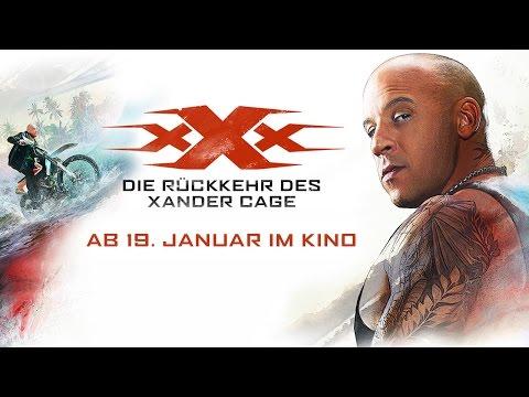 Xxx Mp4 XXx DIE RÜCKKEHR DES XANDER CAGE Trailer 1 DE 3gp Sex