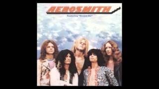 Aerosmith (1973) - Aerosmith [FULL ALBUM]