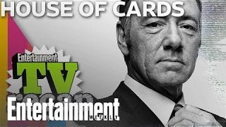 House Of Cards: Season 2 Finale! | TV Recap | Entertainment Weekly