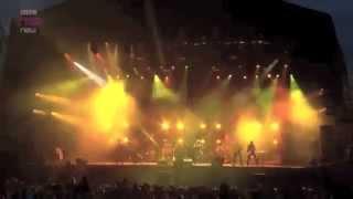 Bruno Mars Natalie Live At Bigweekend