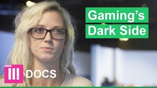 The Dark Side Of Gaming - The Females Fighting Back | EXCLUSIVE