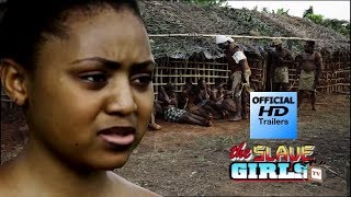 The Slave Girls (Official Trailer) - 2018 Latest Nigerian Nollywood Movie | Now Showing