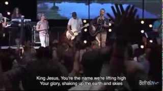 Spirit Break Out  - Bethel Church Jeremy Riddle