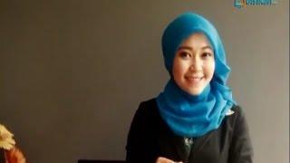Hijab Style - Tutorial Cara Cantik Memakai Hijab Untuk Bekerja Di Kantor Dan Di Lapangan