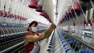 Conversation: China's Moves to Revive Faltering Economy
