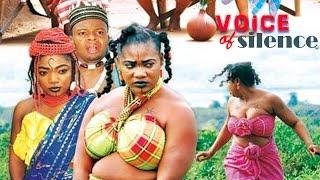The Voice Of Silence Season 4  - 2016 Latest Nigerian Nollywood Movie