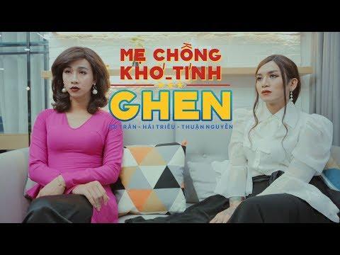 Xxx Mp4 Mẹ Chồng Khó Tính Ghen BB Trần X Hải Triều X Thuận Nguyên 3gp Sex