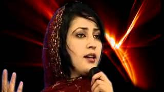 Din mohammad Gham khwar And Khoshi Mahtab new Song 2013