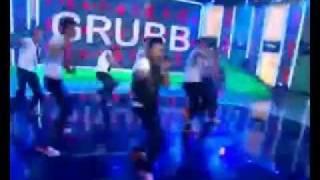 Grubb music-Romski Rep