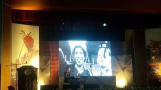 Khasi Students' Union - Ka Maia Ka Por (Maxter Warjri), Live