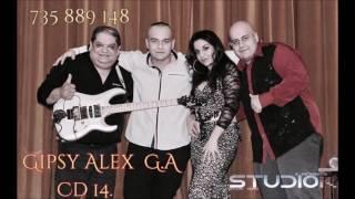 Gipsy Alex G.A - CD 14 - Chodzim