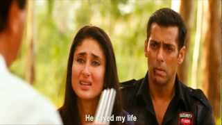 Bodyguard - Divya convinces her father