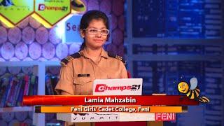 Spelling Bee Season 4, Semi Final 03