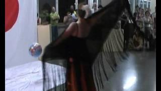 V Uterc dança andaluza.wmv