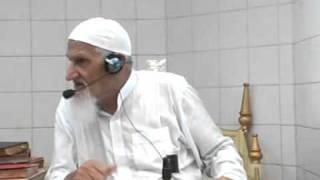 Waqea Meraaj aur Jhooti Riwayat - Maulana ISHAQ (PUNJABI)