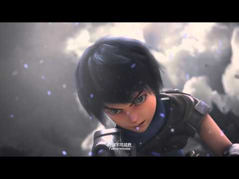 Xxx Mp4 Full HD Dragon Nest Rise Of The Black Dragon Movie Trailer By Milipictures 3gp Sex