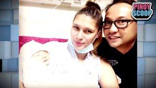 Former Viva Hot Babe Jen Rosendahl Gives Birth To First Child