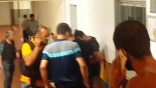 Polis İBB Garajına Sığınan Darbecilere Yönelik Operasyon Yapıyor