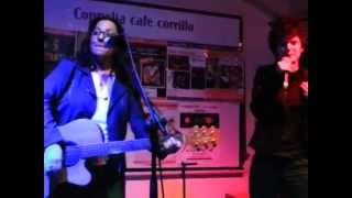 Inma Serrano & Pilar Arejo ( Cantos de Sirena )